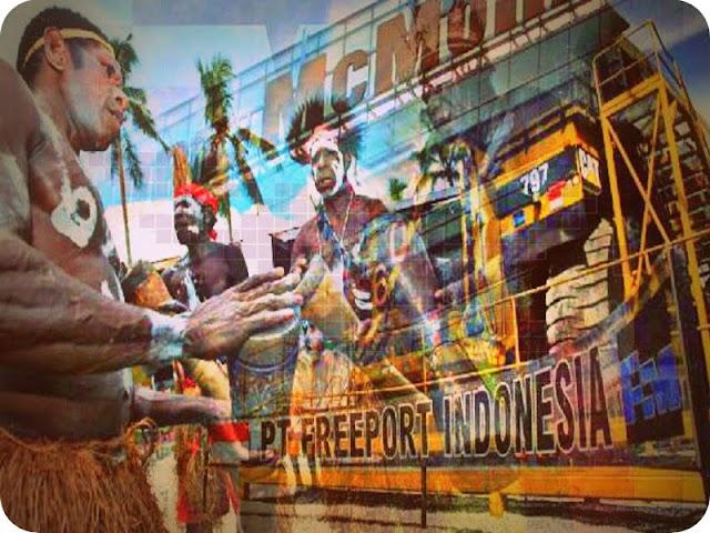 Pieter Yan Magal Dukung Negosiasi Pemerintah Indonesia dan Manajemen PTFI