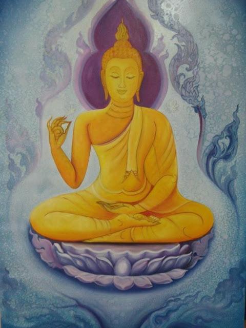 Đạo Phật Nguyên Thủy - Tìm Hiểu Kinh Phật - TRUNG BỘ KINH - Ðoạn giảm