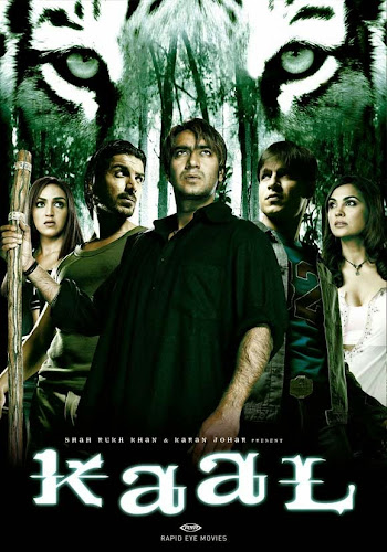 Kaal (2005) Movie Poster