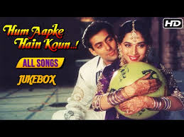 Hum Aapke Hain Koun - Full Length Bollywood Movie