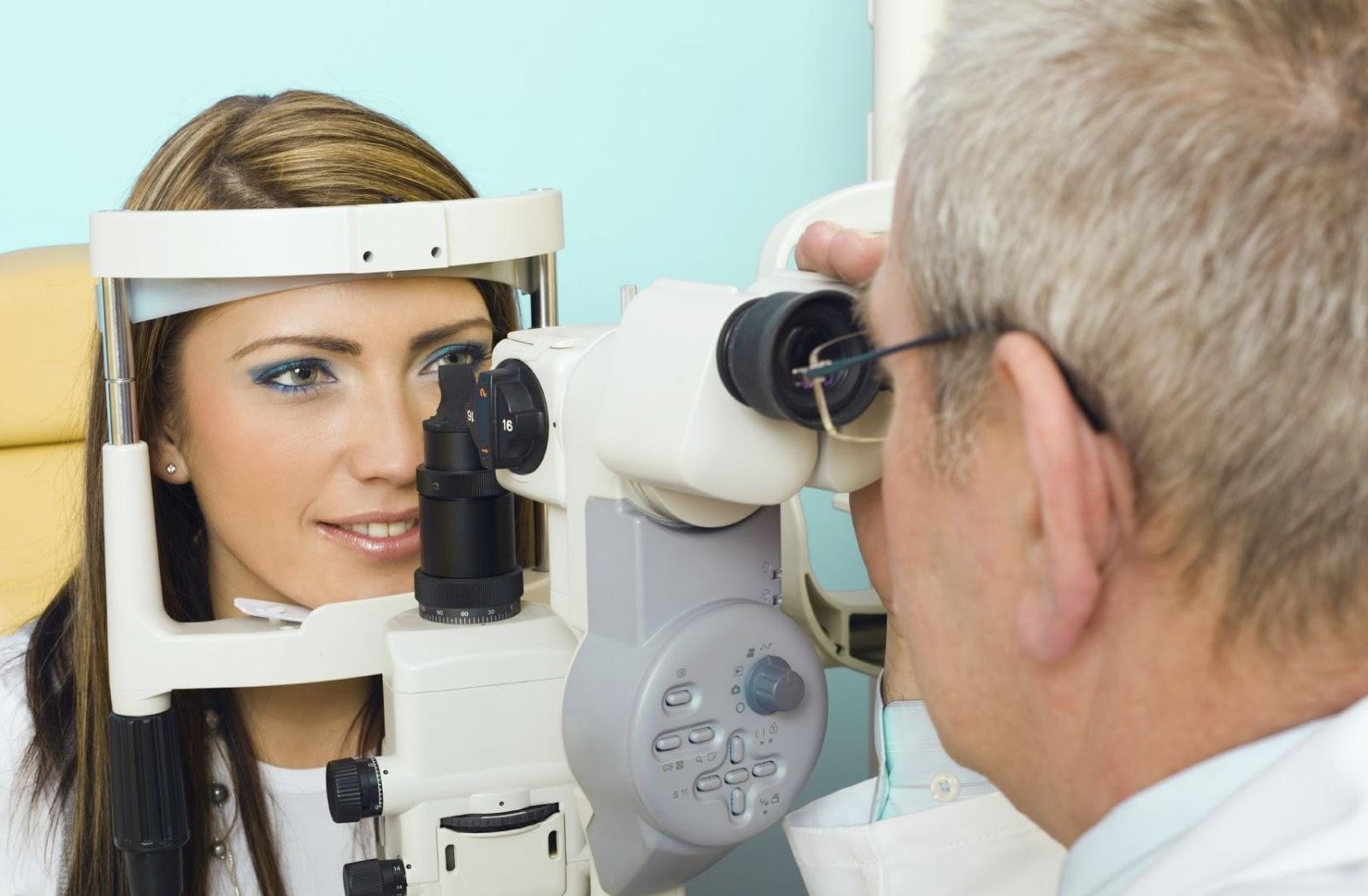 Eye Healt International: Prepare Yourself For Full Eye Exams