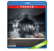 Presencia Siniestra (2016) Full HD BRRip 1080p Audio Dual Latino/Ingles 5.1