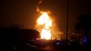 Teroris Syiah Incar Fasilitas Minyak di Bahrain