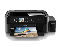 Quick Printer to Print Images in addition to Photos EPSON L850 Printer Driver Download