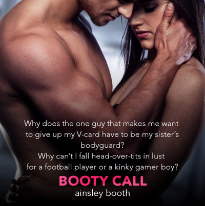 how to have a booty call