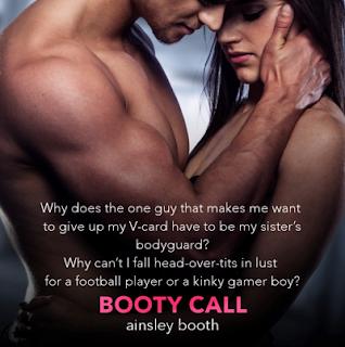 Booty call shot