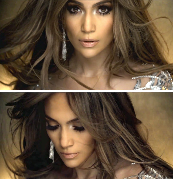 Tutorial Jennifer Lopez
