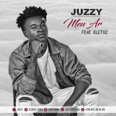 Juzzy Feat. Kletuz - Meu Ar