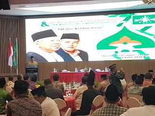 IMG 20171112 WA0006 - NU dan Pemerintah Sepakat Saling Dukung untuk Rawat Kebinekaan