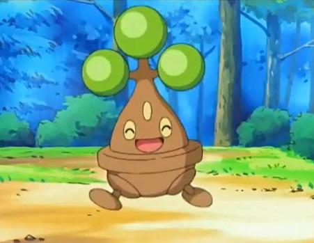 Brock'un pokemonu
