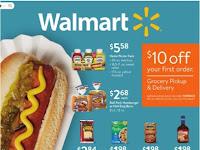 Walmart Weekly Ad Flyer June 9 - June 27, 2019