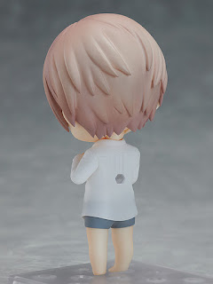 "Nendoroid Shirotani Tadaomi de ""Ten Count"" - FREEing"