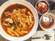 Best Authentic Tteokbokki Places to try in Metro Manila