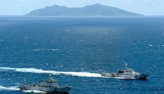 Jepang Bakal Tempatkan Militer Dekat dengan Perbatasan Cina
