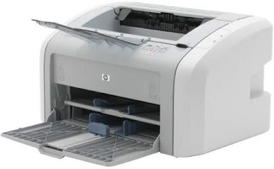 HP LaserJet 1020 Printer series - Free Download Driver