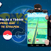 Manual de supervivencia Pokemon Go