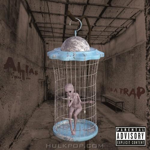Alias – It's a trap – Single