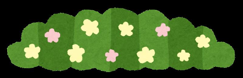 いろいろなシンプルな草のイラスト かわいいフリー素材集 いらすとや
