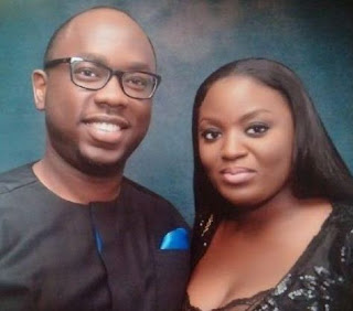 Read the emotional tribute written by late Dayo Adeleke's fiance