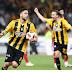 Μπακασέτας: Η ΑΕΚ ψάχνει πάντα τη νίκη, το ήθελα πολύ ένα τέτοιο γκολ!