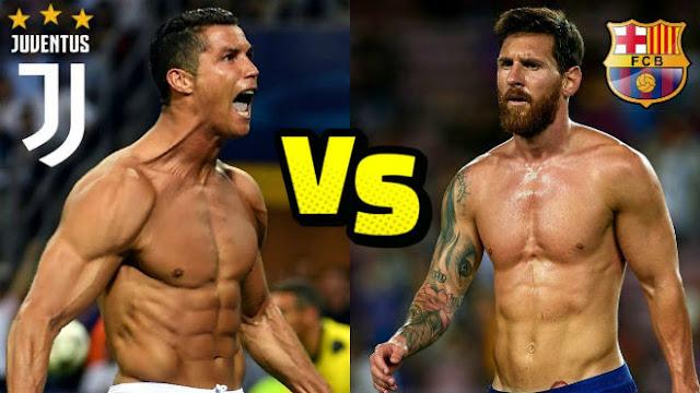 Ronaldo - Messi thách thức thời gian: 40 tuổi vẫn là kỳ phùng địch thủ? 1