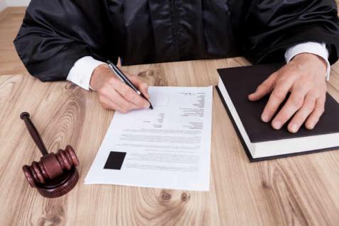 منصب القضاء من المناصب الشريفة - مقال قانوني متميز
