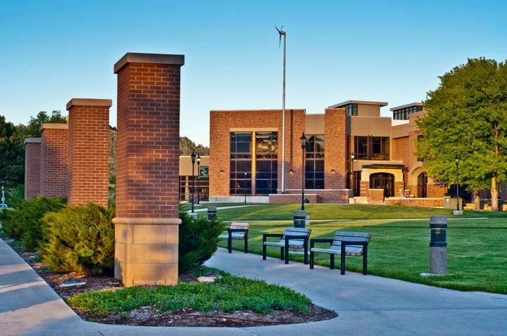 Black Hills State University 113