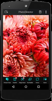 تطبيق معالجة الصور بإحترافية PhotoDirector مدفوع للأندرويد , تطبيق تعديل الصور, افضل تطبيق لتعديل الصور للاندرويد 2018, تطبيق تعديل الصور للاندرويد, تطبيق تعديل الصور PhotoDirector , تطبيق تعديل الصور عربي, تطبيق تحرير الصور, تحميل تطبيق تعديل الصور والكتابه عليها, تطبيق تعديل الصور الفوتوغرافية
