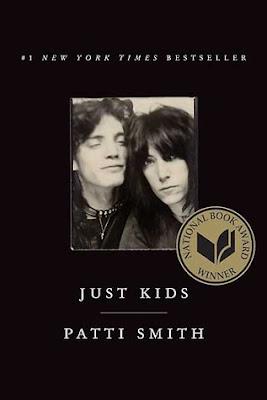 https://www.goodreads.com/book/show/7741657-just-kids