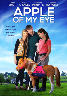 Apple Of My Eye 2017 DVD R1 NTSC Latino