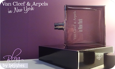 Parfum Homme - Van Cleef Arpels in New York