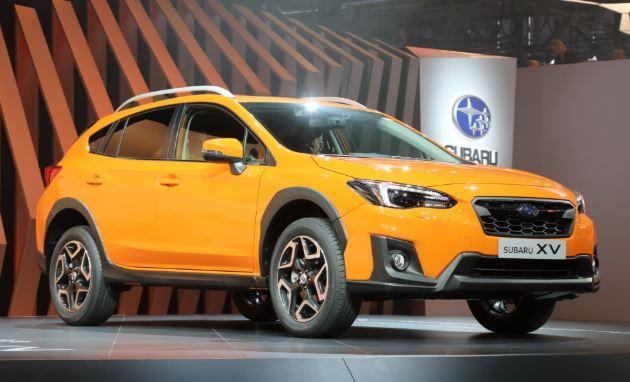 2018 Subaru Crosstrek Review, Ratings, Specs, Prices and Photos