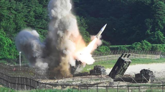 Exjefe de MI5 llama a un ataque secreto contra Corea del Norte