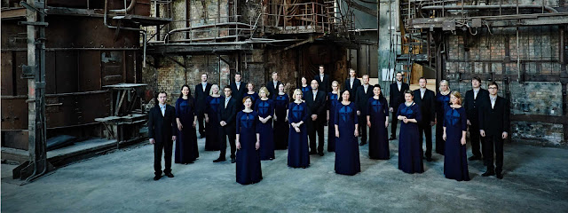 Esonian Philharmonic Chamber Choir (Photo Kaupo Kikkas)