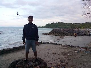 Amazing Adventure to Mount Krakatoa's Child (Anak Krakatau) - Part 1