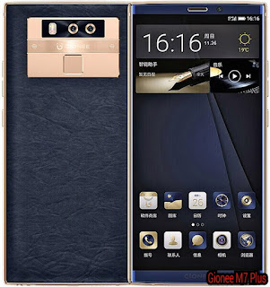 Gionee M7 Plus Full Specifications And Price In Nigeria