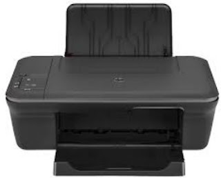 HP Deskjet 1050 Driver Download For Windows, Mac OS and Linux