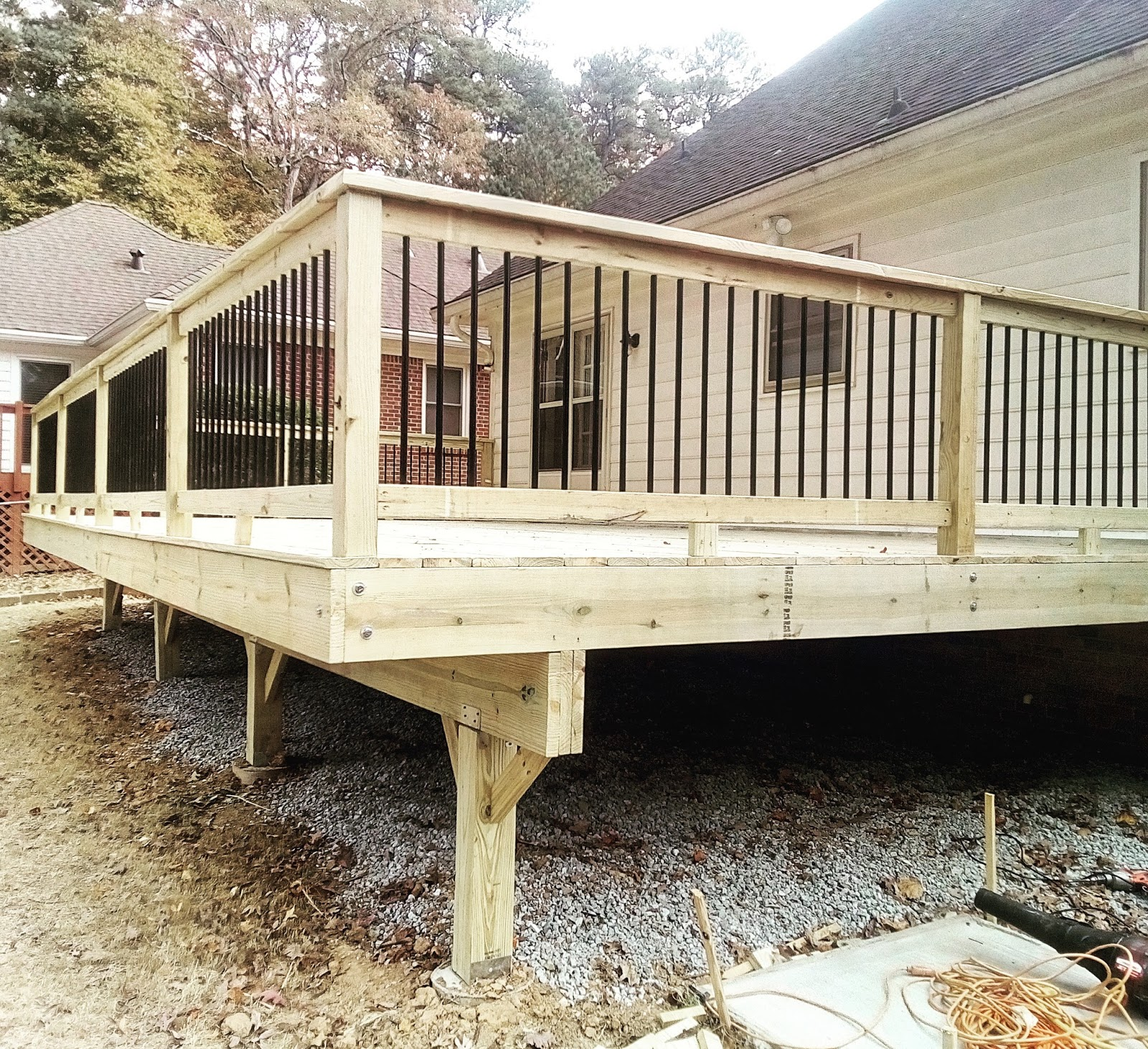 Proudland Blog Covered Decks And Patios Designing And