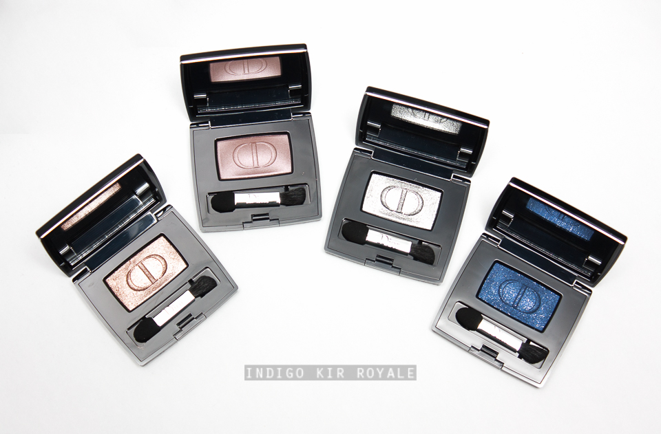 c46a25ee76b Dior have launched their new formulation of their single eye shadows (to  replace the existing