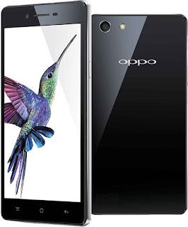 Spesifikasi Oppo Mirror 5 Lite