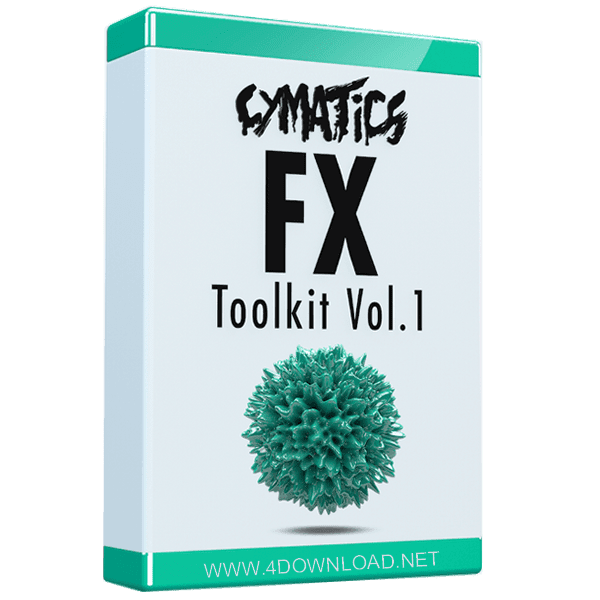 Cymatics - FX Toolkit Vol 1