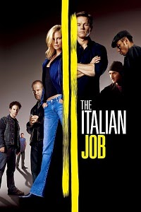 Watch The Italian Job Online Free in HD