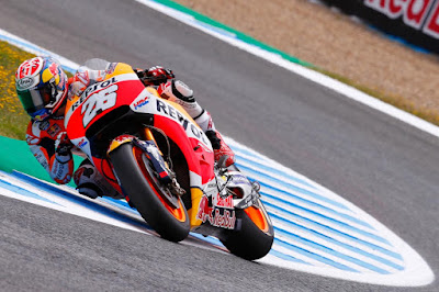 Hasil Lengkap Latihan Bebas 3 MotoGP Jerez, Spanyol 2017