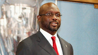 News: What George Weah told Liberians after winning presidential election