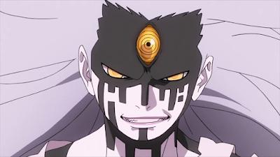 Boruto: Naruto Next GenerationsEpisode 65 Subtitle Indonesia