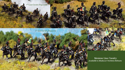 Regimental Packs picture 3