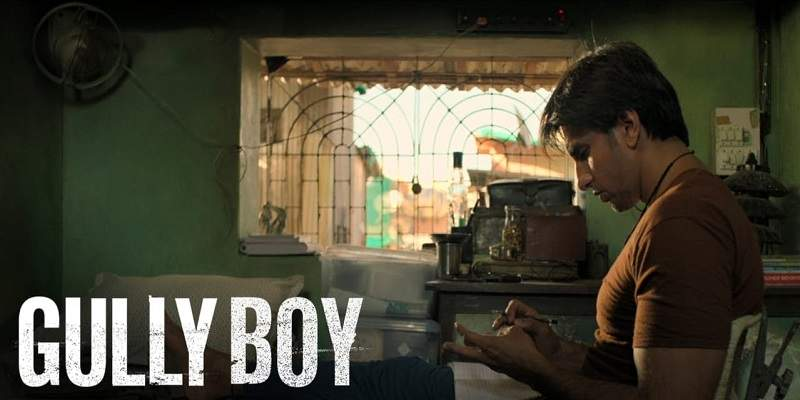 Gully Boy Box Office Collection Day 4 Poster
