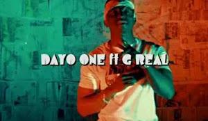 Download Video | DayoOne ft G Real - Wanabonga