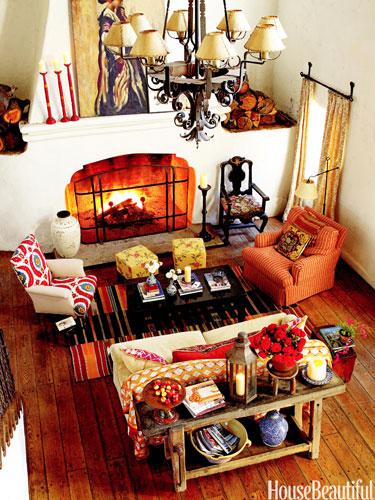 Million Dollar Decorators: Favorite Rooms - Michaela ...