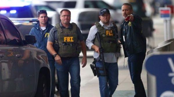 Tirador de aeropuerto en Florida dijo que la CIA controla su mente